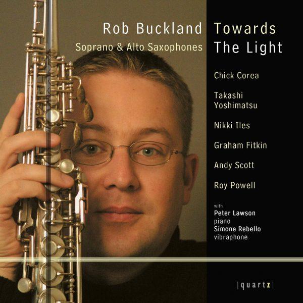 Rob Buckland (saxophone)