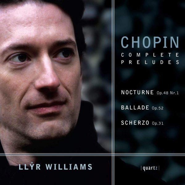 Llyr Williams (piano)
