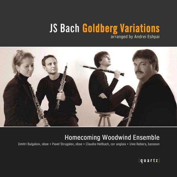 Homecoming Woodwind Ensemble