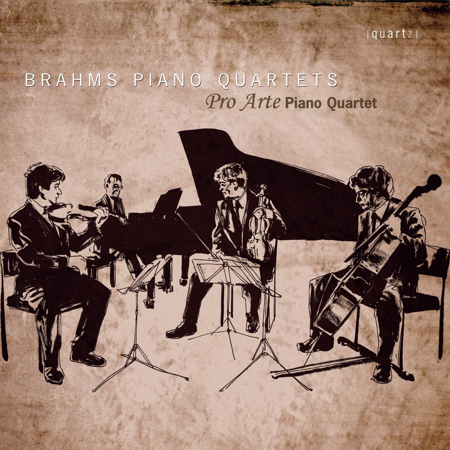 Pro Arte Piano Quartet