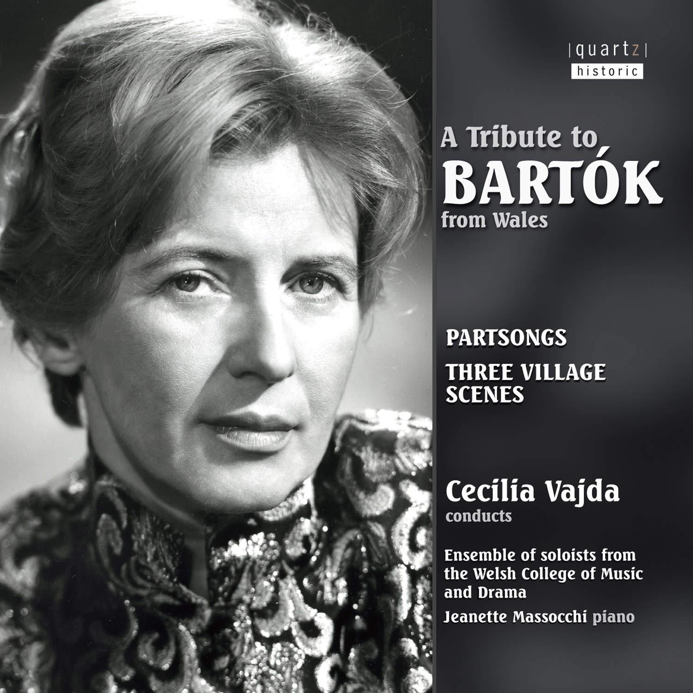 Cecilia Vajda (conductor)