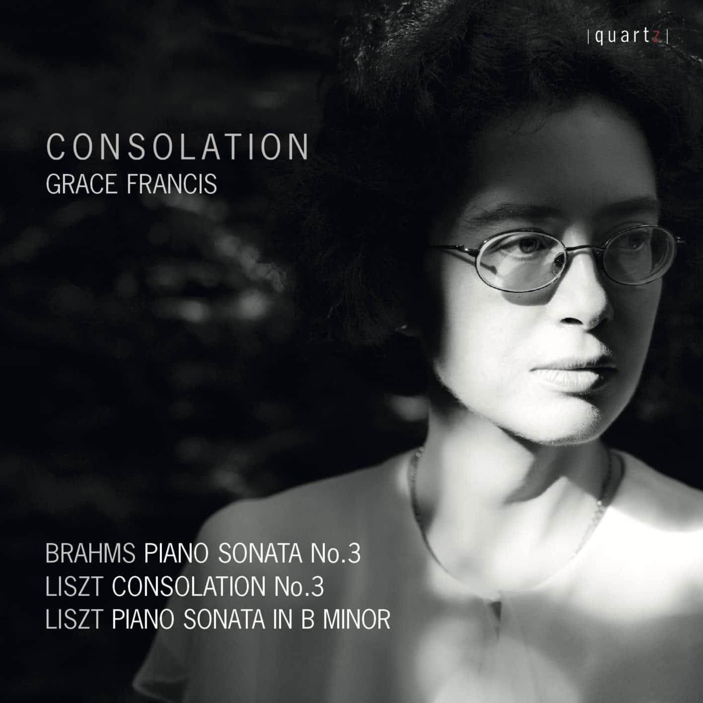 Grace Francis: Consolation