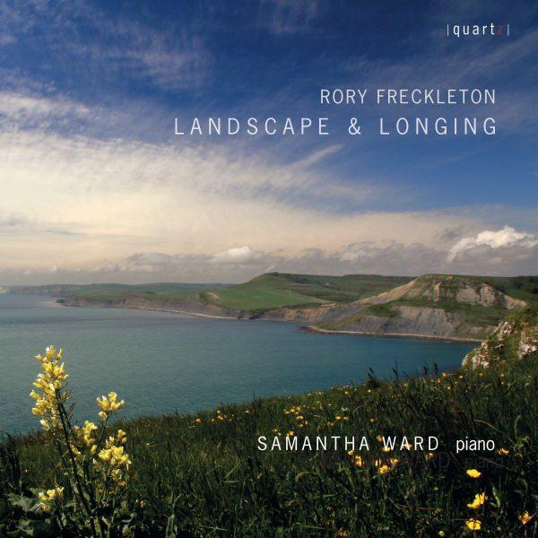 QTZ2126: Landscape and Longing