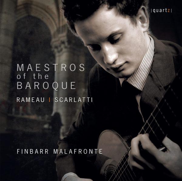 Maestros of the Baroque