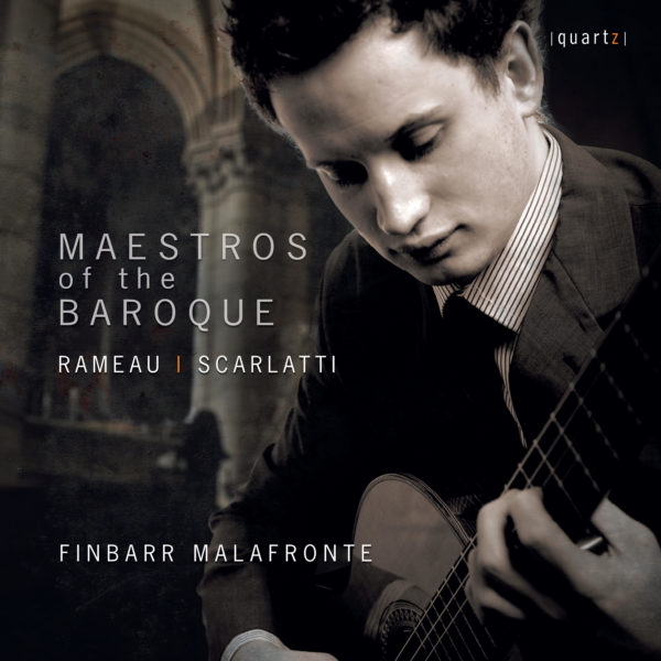 Maestros of the Baroque
