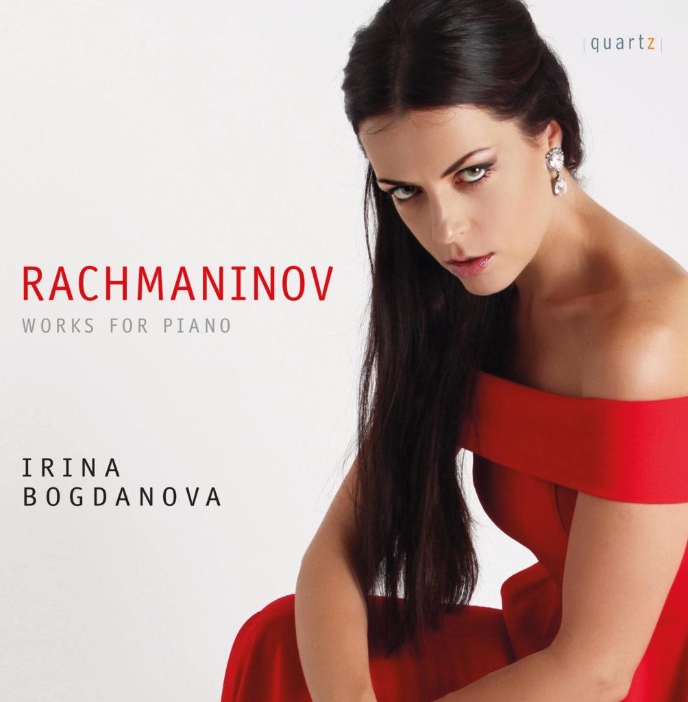 Irina Bogdanova Rachmaninov Works for Piano
